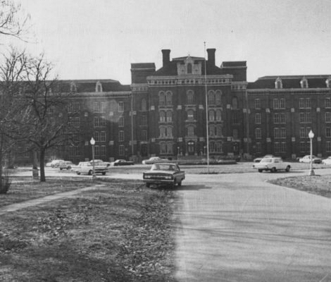 Central Indiana State Hospital