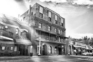 Cary Hotel
