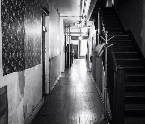 Beattie Mansion
