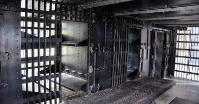 St. Augustine's Old Jail