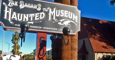 Zak Bagan's Haunted Museum